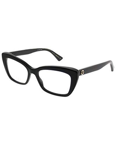 Gucci Women's Gg0165o 51Mm Optical Frames