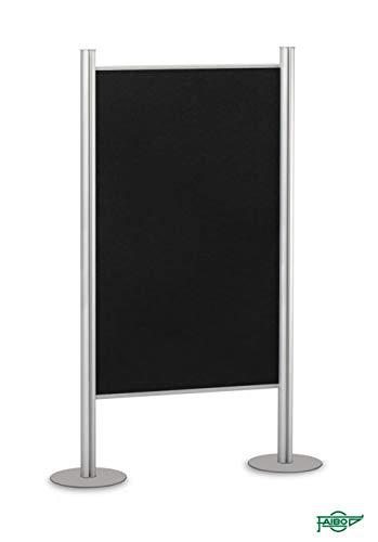 Faibo Soportes modulares para mamparas y pizarras (100 x 150 cm.)