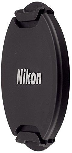 Nikon LC-N62 Frontdeckel 62mm für 1 Nikkor Objektiv schwarz