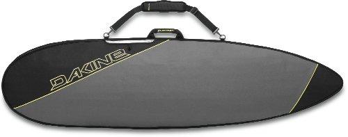 Dakine Daylight Deluxe Thruster Bag, Charcoal, 6-Feet 2-Inch