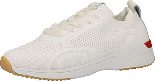 GANT Footwear Damen DELYN Sneaker, Weiß (Off White G20), 41 EU