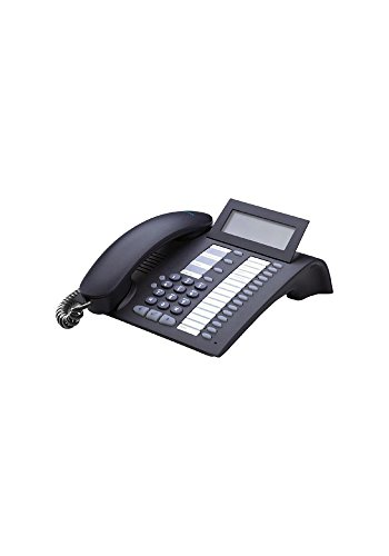 Siemens OptiPoint 410 advance mangan VoIP-telefoon