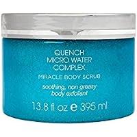 Quench Micro Water Complex Miracle Body Sea Salt Scrub