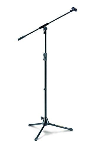 Hercules Microphone Stand (MS531B)