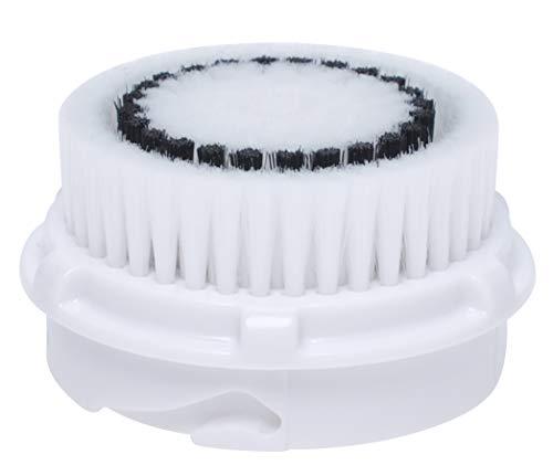 Poweka - Cabezales de cepillo de repuesto para Clariso-nic Mia & Mia 2 Pro Plus masajeador facial limpiador facial lavado profundo cabezal de cepillo de cuidado de poros