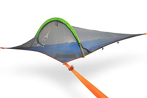Tentsile Baumzelt UNA 1 Personen Zelt Trekkingzelt Flugzelt Biwak Hängematte Outdoor...