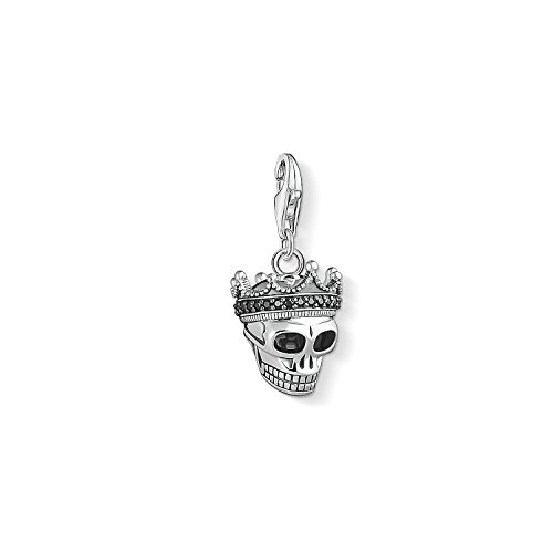 Thomas Sabo Women's Clasp Charms 925 Sterling Silver 1554-643-11