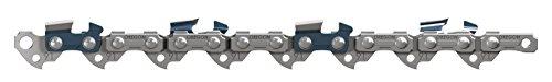 Oregon 91VXL057E - Cadena para motosierras de 3/8 pulgadas (corte semi-cincel)