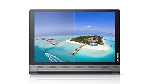 Lenovo Yoga – Tablet (25.6 cm (10.1″), 2560 x 1600 Pixeles, 64 GB, 4 GB, Android 6.0, Negro)