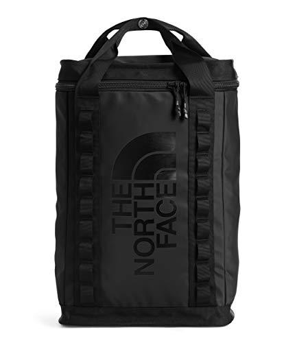The North Face Explore Fusebox Daypack—L, TNF Black/TNF White, OS