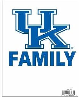 NCAA Kentucky Wildcats Team Pride Decal