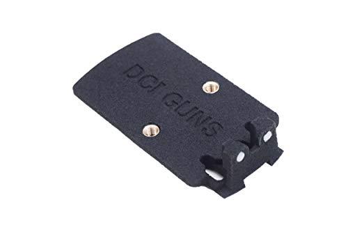 [DCI Guns] RMRダットサイトマウントV2.0 BATON airsoft BS-H.O.S.T. CO2GBB用