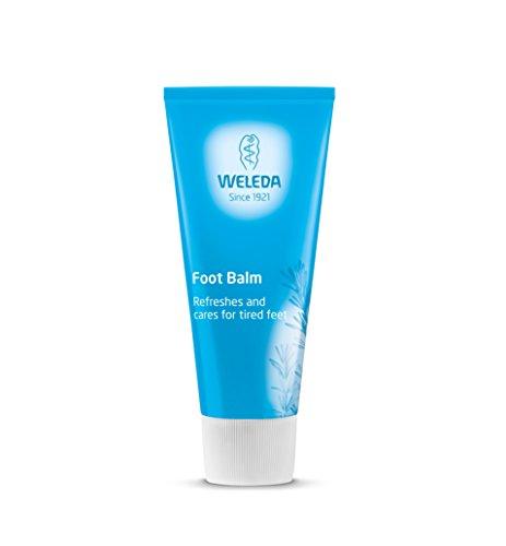 WELEDA Foot Balm 75 ml 1 Unité