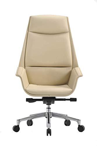 Sigma Office Silla Ejecutiva ergonómica Ra con asiento independiente - respaldo