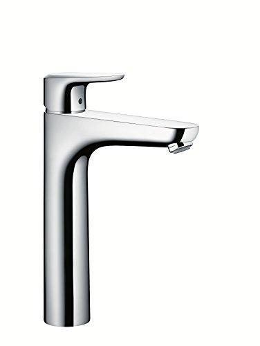 Hansgrohe - Miscelatore Ecos XL CoolStart per lavabo, colore: Cromato