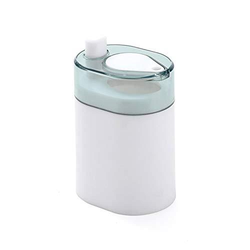 brightsen Zahnstocherhalter Spender Halbautomatischer Zahnstocherspender Küche Pop-up Zahnstocher Aufbewahrungsbox Kleiner Behälter