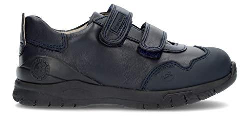 Zapatos Niño Colegio Biomecanics 181128 Azul 28