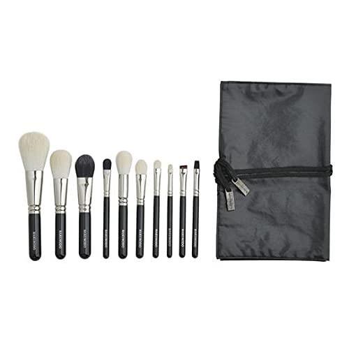 Makeup Brushes Sets - Basic Selection Brush Set 10 pcs HAKUHODO