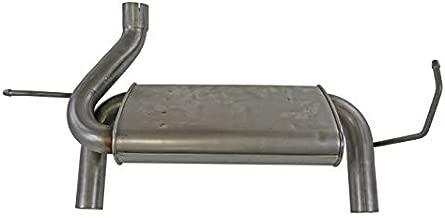 Dynomax 53804 Super Turbo Muffler