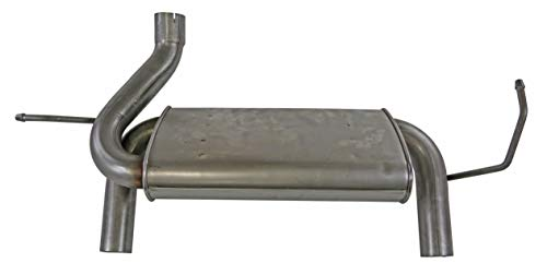 Dynomax 53804 Super Turbo Muffler