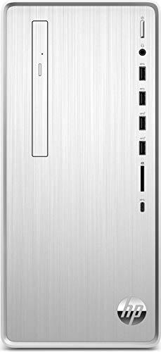 Hp Pavilion Desktop TP01-0020NL Desktop-PC i3, 256 GB SSD + 8 GB RAM, nVidia GeForce GT 1030, S.O. Windows 10