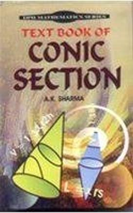 Text Book of Conic Section