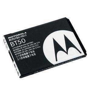 OEM BT50 Motorola VE440 Replacement Lithium-ion Battery (SNN5766)