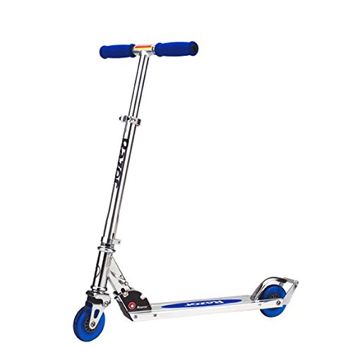 Razor A2 Kick Scooter  Blue  FFP