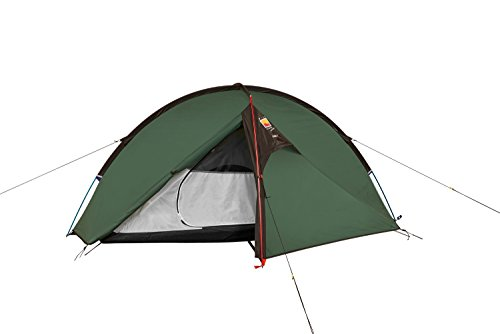 Wild Country Tents Unisex's Helm 2 Tent, Green, One
