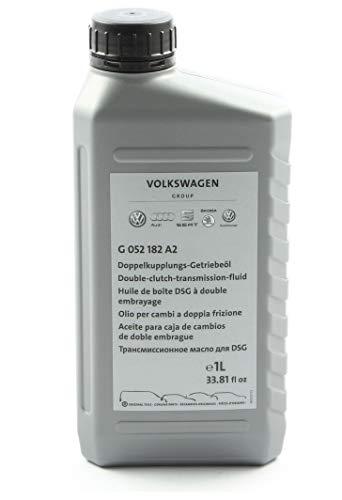 Original Volkswagen VW Ersatzteile Original DSG Getriebeöl, 1 Liter