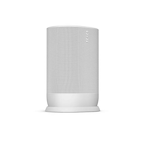 Sonos Ladestation kompatibel mit Move weiß