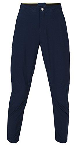 Peak Performance Hilltop Pantalon Femme, Montagne Bleu, FR (Taille Fabricant : XS)