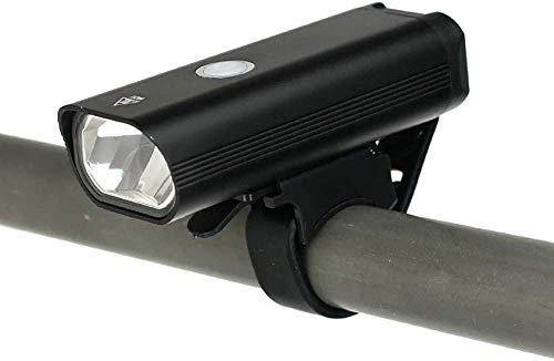 FAGUANG Linterna de Bicicleta Accesorios para Bicicleta Linterna de Bicicleta USB Accesorios para Montar