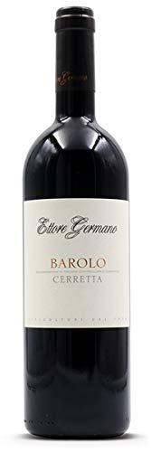 GERMANO ETTORE Barolo Cerretta 2015