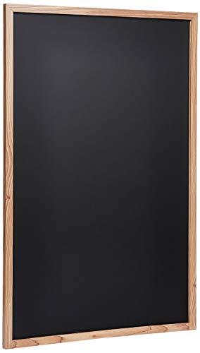 "The Board Dudes: Chalk Board - Wood Frame (23"" x 35"")"
