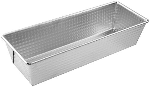 Zenker 6813 Königskuchenform 25 cm, silver