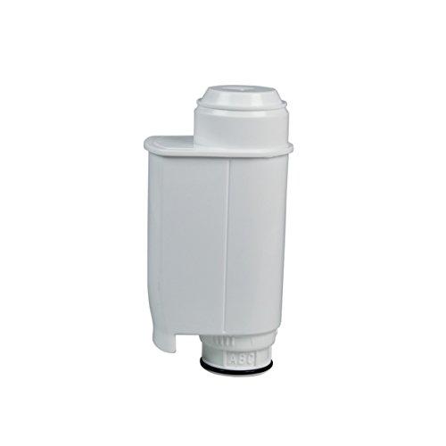 Saeco 21002050 ORIGINAL Wasserfilter Filter Weiß Steckanschluss Kaffeeautomat Kaffeevollautomat Kaffeemaschine auch Spidem Philips Gaggia 996530071872 CA6702/00 BRITA Intenza