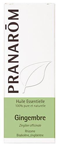 Pranarom Aceite Esencial Natural con Jengibre - 5 ml