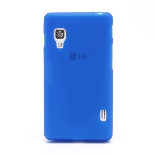 Katinkas Soft Gel Cover for LG L5 II, Blue