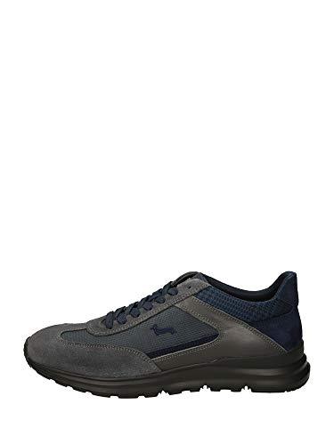 Harmont&blaine 192080 Sneakers Basse Uomo Antracite 42