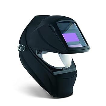 Welding Helmet Auto Darkening 1-9/16in.H