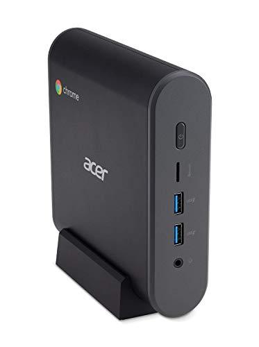 Acer Chromebox CXI3 Intel Celeron 3867U 1.8GHz 4GB Ram 128GB SSD Chrome OS (Renewed)