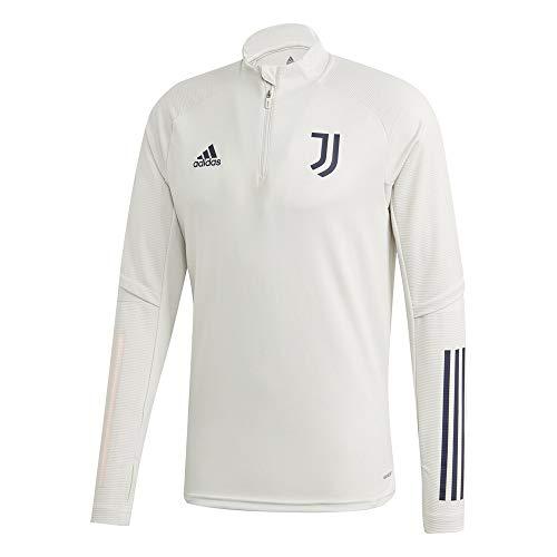 adidas Juventus FC Saison 2020/21 Juve Tr Top Trainingsshirt Unisex Erwachsene M Griorb/Tinley