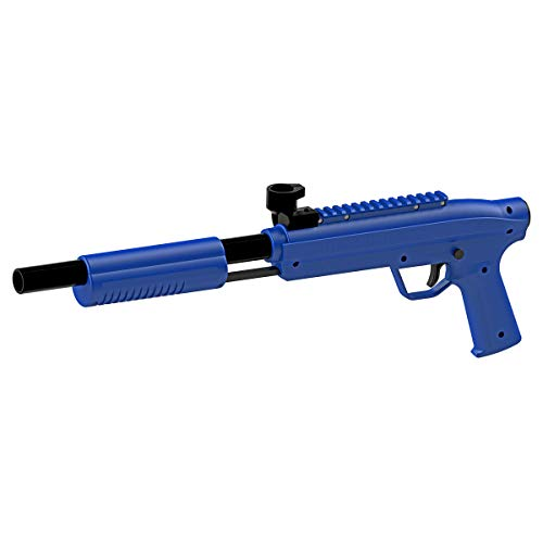 Valken Gotcha Paintball Shotgun - 50 Cal (Blue)