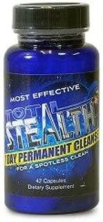 total stealth drug test