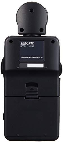 セコニック露出計ライトマスタープロL-478DJR10