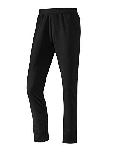 Joy Sportswear Silvan Sporthose für Herren, ideal für Sport, Gym und Freizeit Kurzgröße, 26, Black