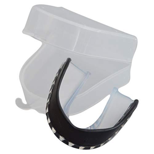 SHIELD® Zahnschutz für Zahnspangen...