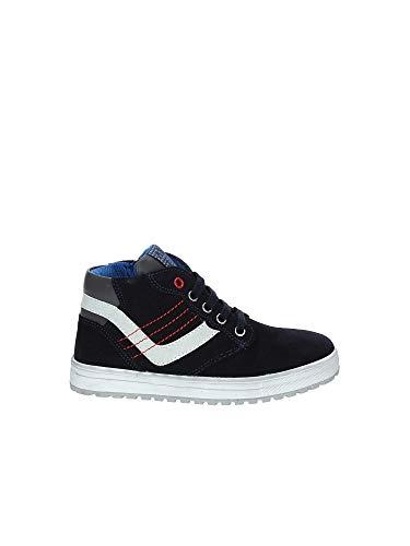 Asso 68709 Sneakers Enfant Bleu 31