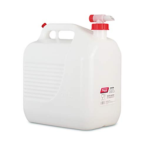Tayg 603365 20 litros Grifo, Multicolor, Bidón 20L